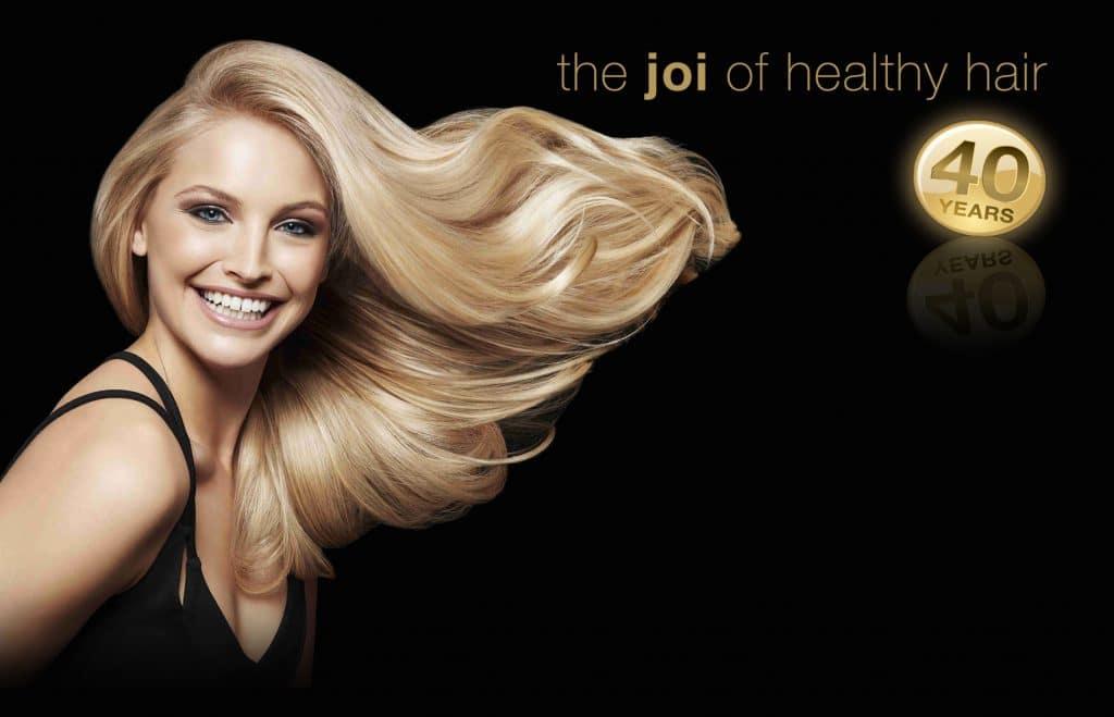Tratament JOICO - păr foarte degradat, tratament disponibil la Salon de Înfrumusețare pentru mămici Yummy Mummy