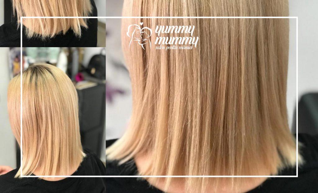 Tratament - Mască pentru păr K18